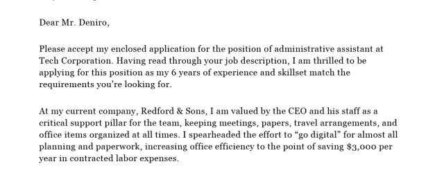 Cover Letter Builder Cover Letter Builder Easy To Use Done In 15 Minutes Resume Genius