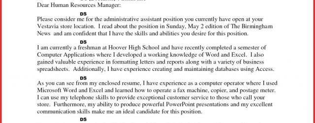 Cover Letter Spacing Cover Letter Template Spacing Cover Letter Template Pinterest