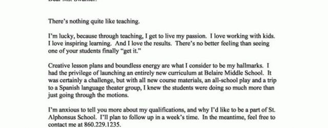 Cover Letter Examples 2017 Cover Letter Template 2017 Cover Letter Template Pinterest