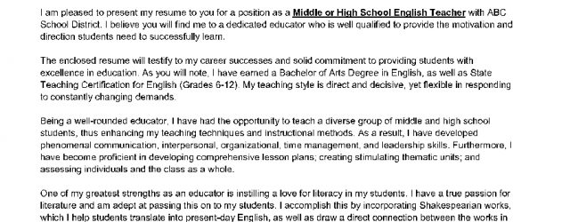 Cover Letter Intro Letter Of Introduction For A Teacher Canadian Resume Writing
