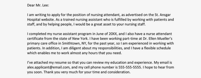Cover Letter Salutation How To Choose The Right Greeting For Your Cover Letter