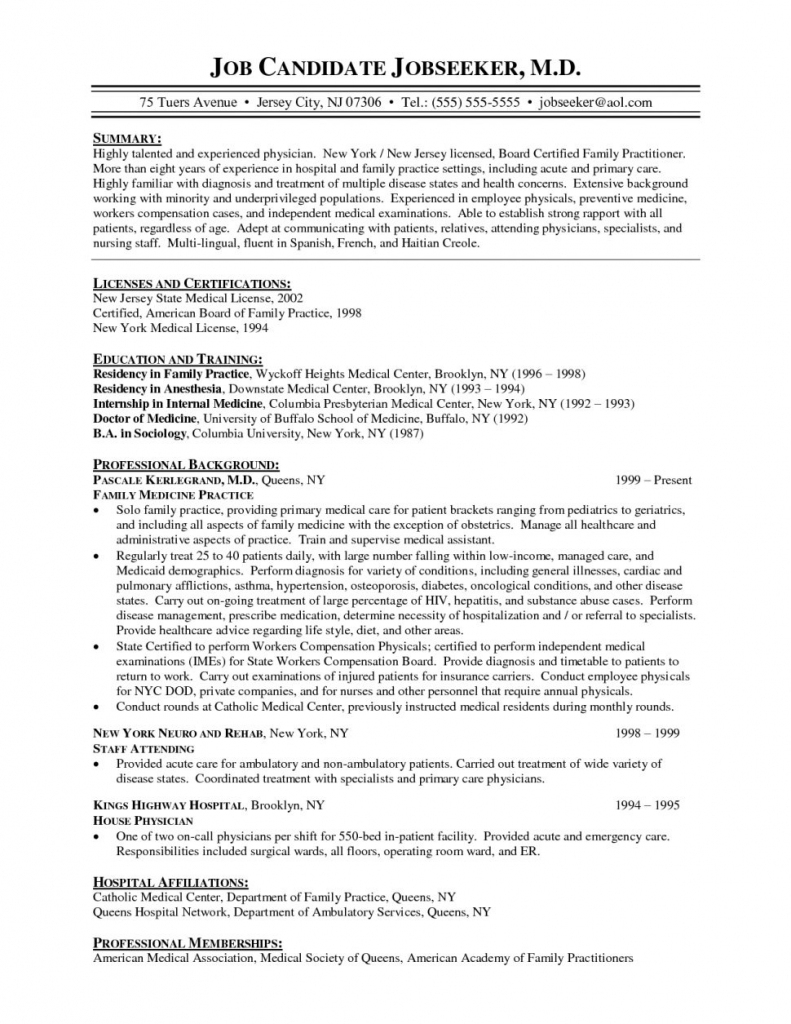 Medical Assistant Resume Resume Medical Assistant Resume Example Sample For Doctors Generic