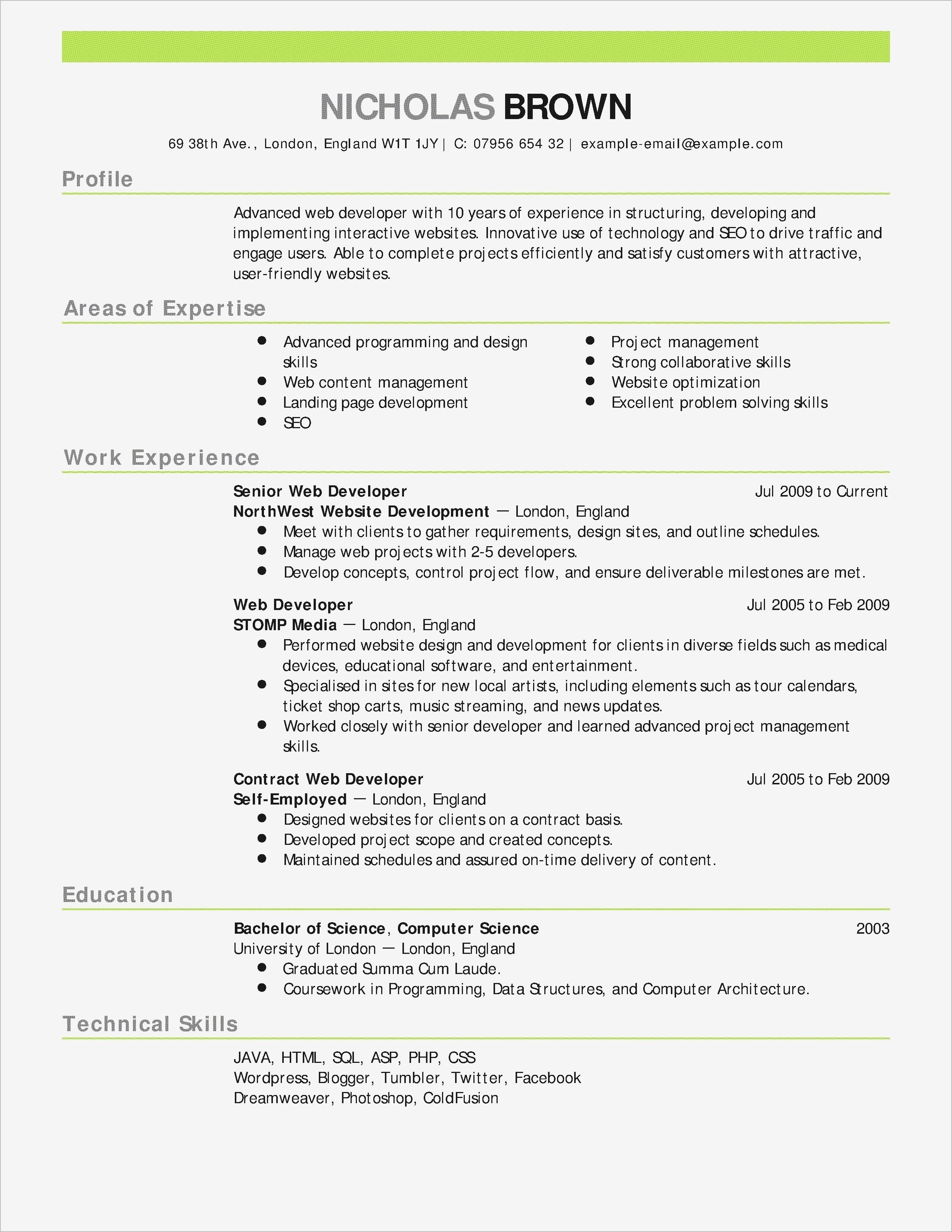 Preschool Teacher Resume Preschool Teacher Resume New Resume For Preschool Teacher